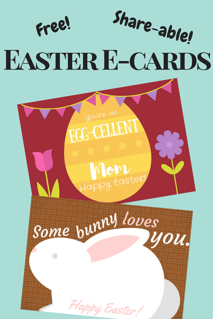 Easter E-cards (1)