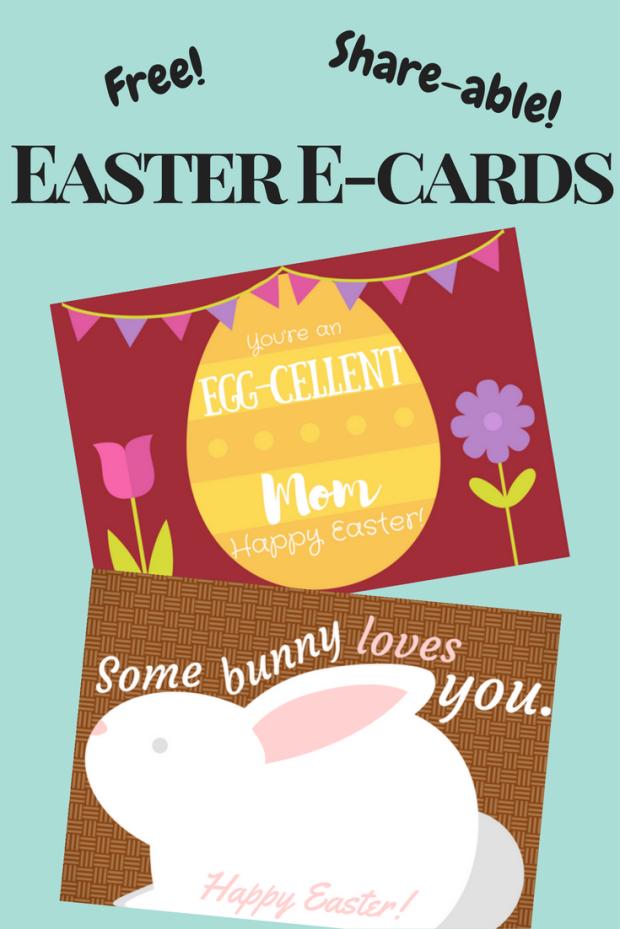 Easter E-cards (1)