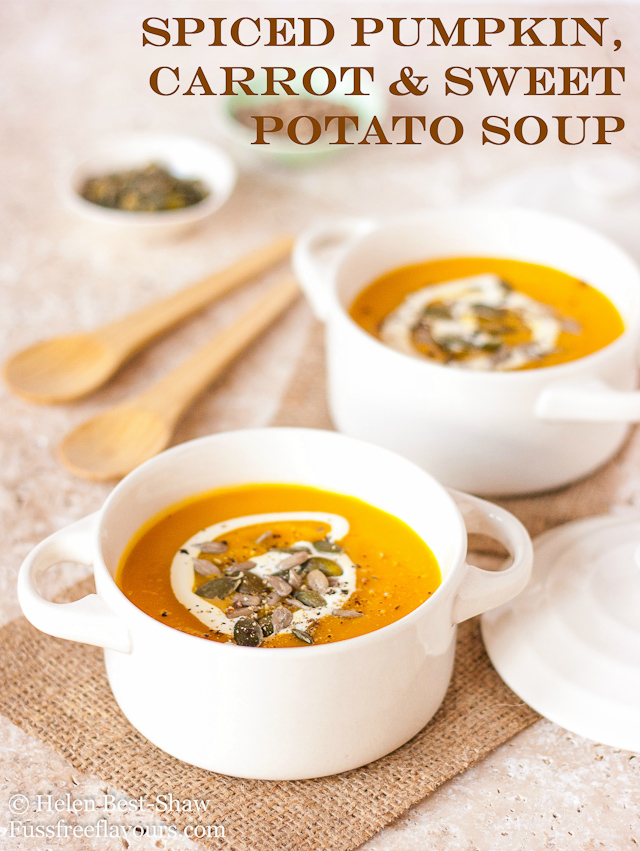 spiced-carrot-pumpkin-sweet-potato-soup-captioned