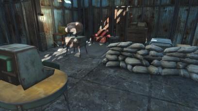 fallout 4 reeb marina living area