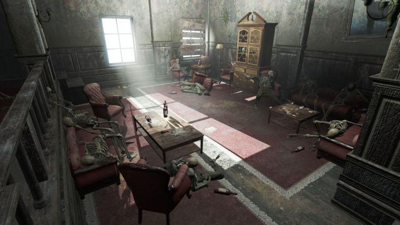 Fallout 4 Boylston Club