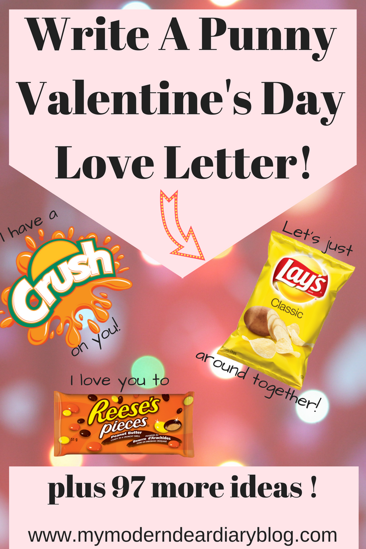 Write A Punny Valentine's Day Love Letter! (1)