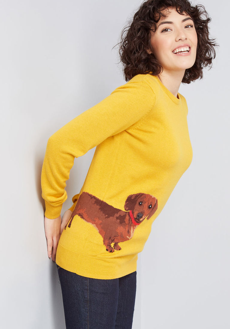 10105911_sit_stay_sashay_dachshund_sweater_mustard_MAIN